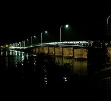 Forster-Tuncurry Bridge by GeorgeOne