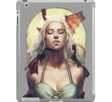 Game of Thrones - Khaleesi iPad Case/Skin