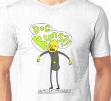 Dog Buns (coloured) Unisex T-Shirt