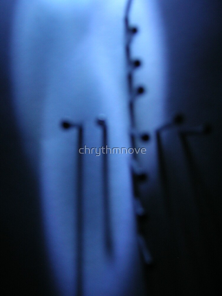 Night Light series by chrythmnove