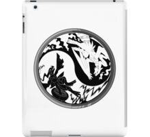 Pokemon Taoism edition iPad Case/Skin