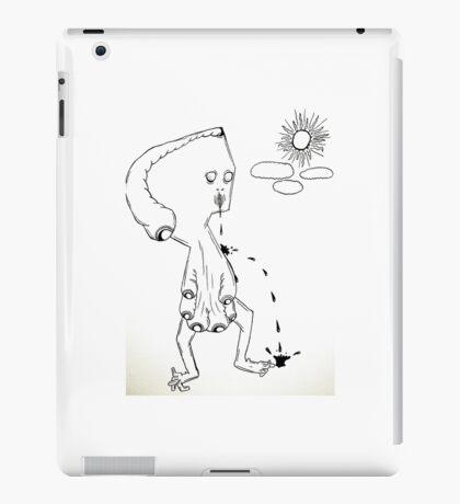 random. iPad Case/Skin