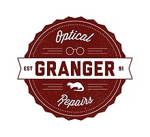 Granger Optical Repairs - Alternate by Dorothy Timmer