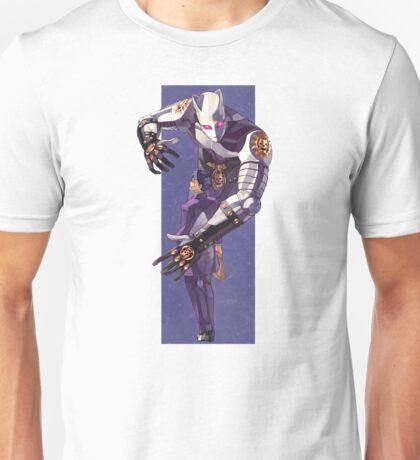 Yoshikage Kira! Unisex T-Shirt