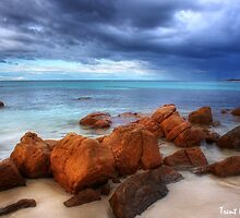 Bunker Bay by kostasimage