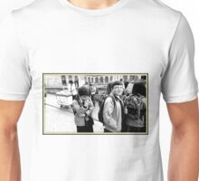 Street Laughter Unisex T-Shirt