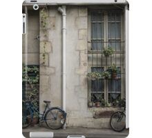 The Bicycles iPad Case/Skin