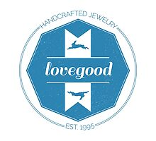 Lovegood Handcrafted Jewelry - Alternate by Dorothy Timmer