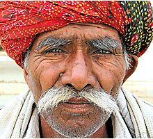 Pushkar, India 2008 Photographic Print