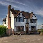 Country Pubs & Inns by Trevor Kersley