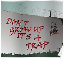 It's a trap... Poster