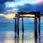 Hamelin Bay by kostasimage
