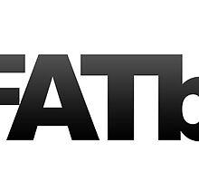 FatBird Merch Brand by DragoonTheGreat