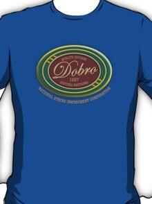 Wonderful Dobro Guitars 1927 T-Shirt