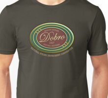 Wonderful Dobro Guitars 1927 Unisex T-Shirt