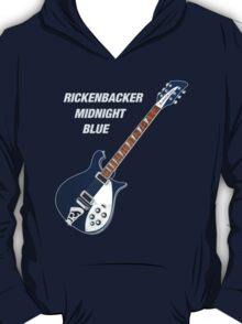 Rickenbacker Midnight Blue T-Shirt