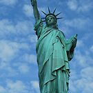Lady Liberty by VanillaDolphin