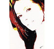 Nadine Photographic Print