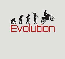 Evolution Bike Unisex T-Shirt
