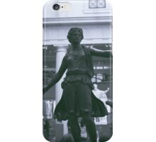 ARTemis at the Met iPhone Case/Skin