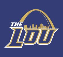 "St. Louis ""The Lou"" Throwback T-Shirt"