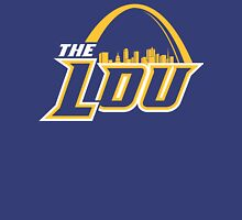 "St. Louis ""The Lou"" Throwback Unisex T-Shirt"