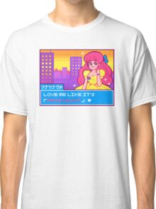 Prom Night Anime Princess Classic T-Shirt