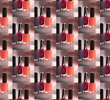 Nail lacquer by GemaIbarra