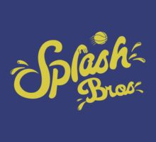 Splash Bros by Victorious