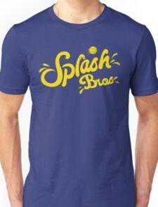 Splash Bros Unisex T-Shirt