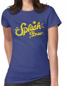 Splash Bros Womens Fitted T-Shirt
