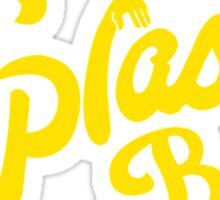 Splash Bros Sticker