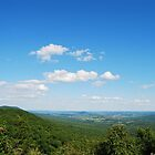 Hawk Mountain Sanctuary II by kr1sta