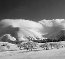 Massif du Sancy by thonycity