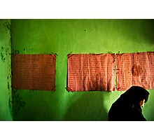 Self Help Groups Photographic Print