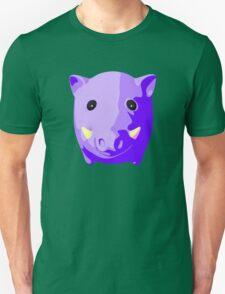 Wild pig Unisex T-Shirt