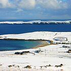 Levenwick, Shetland Islands, Scotland by Del419