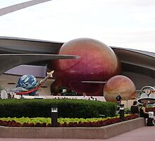 Mission: SPACE by Attractions Merch Museum