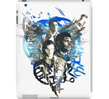 team free will iPad Case/Skin