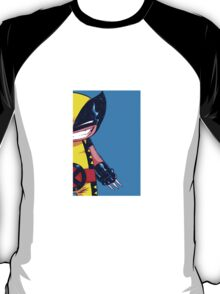 Cover Marvel-1 T-Shirt