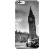 Westminster Bridge London iPhone Case/Skin