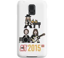 Austria 2015 Samsung Galaxy Case/Skin