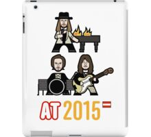 Austria 2015 iPad Case/Skin