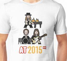 Austria 2015 Unisex T-Shirt