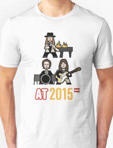 Austria 2015 T-Shirt