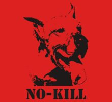 NO-KILL UNITED : ES NO-KILL by Anthony Trott