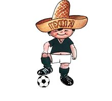 juanito world cup by deivid97621