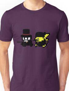 Pokemon Gentlemen Unisex T-Shirt