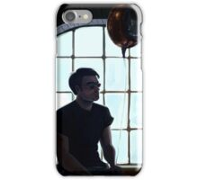 """I got you a balloon"" iPhone Case/Skin"