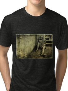 No one is only what you see Tri-blend T-Shirt